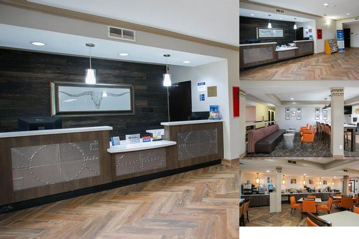 Best Western Plus Addison Galleria Hotel Photo Collage