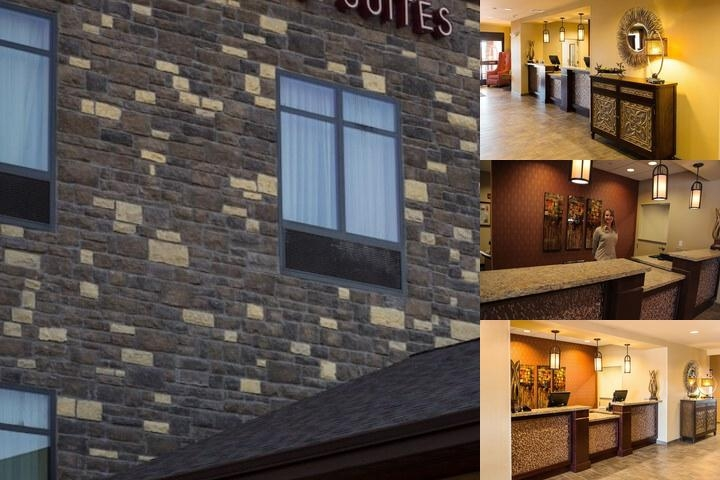 Little Missouri Inn & Suites photo collage