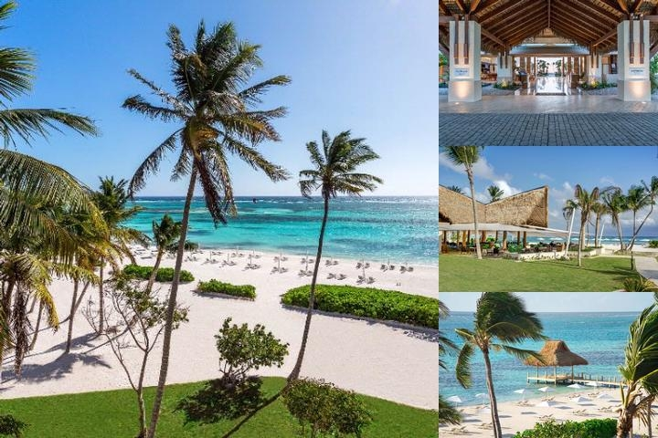 The Westin Puntacana Resort & Club photo collage