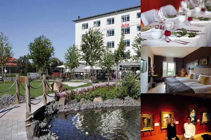 Best Western Plus Jula Hotell & Konferens photo collage