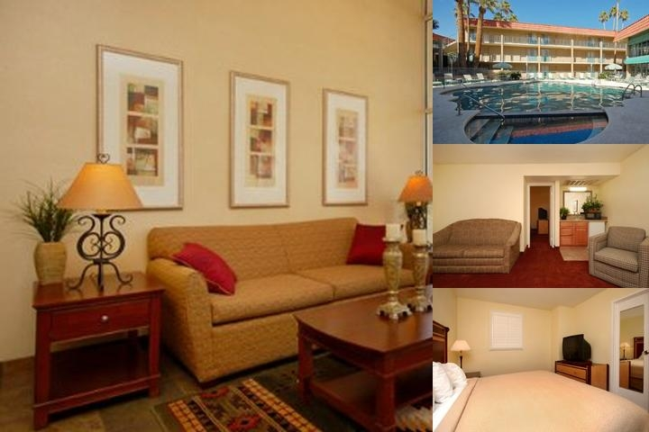 Quality Suites Near Old Town Scottsdale photo collage