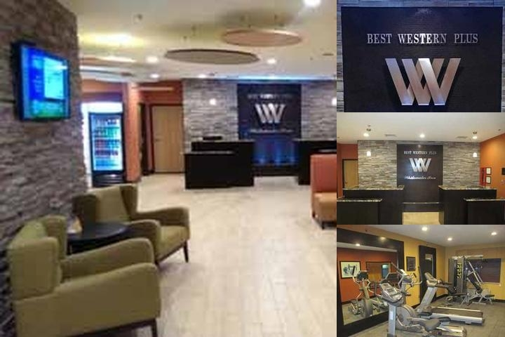 Best Western Plus Whitewater Inn photo collage