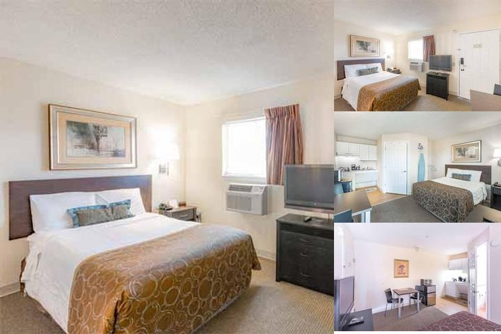 Suburban Extended Stay Jacksonville Fl photo collage