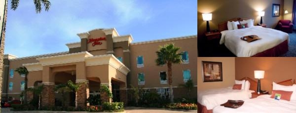 Hampton Inn Nasa Houston photo collage