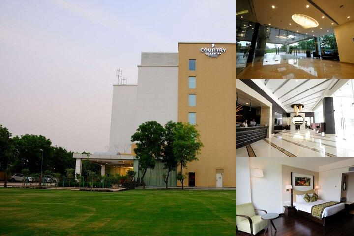 Country Inn & Suites by Carlson Gurgaon Sohna Road photo collage