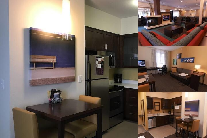 Residence Inn by Marriott Williamsport photo collage