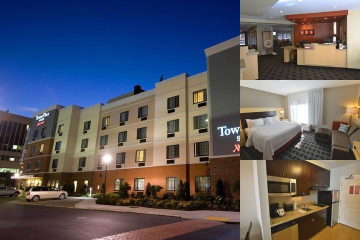 Towneplace Suites by Marriott Williamsport photo collage