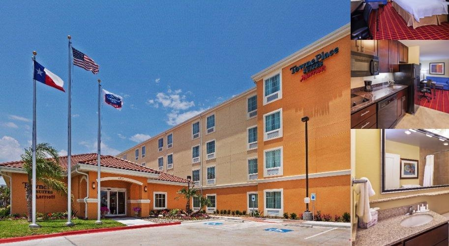 Towneplace Suites by Marriott Corpus Christi photo collage