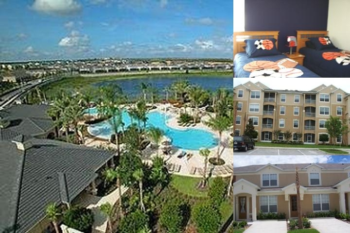Ipg Florida Vacation Homes photo collage