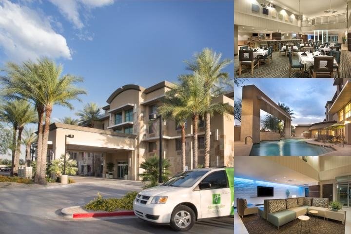 Holiday Inn & Suites Scottsdale Airpark North photo collage