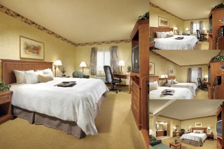 Best Western Plus Arrowhead Hotel photo collage