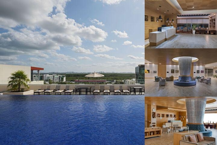 Four Points by Sheraton Cancun Centro photo collage