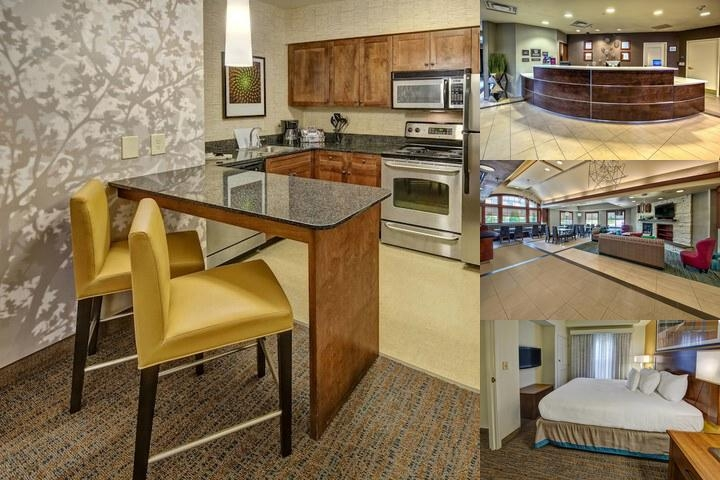 Residence Inn Southaven photo collage