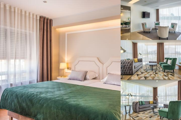 Imperhotel photo collage