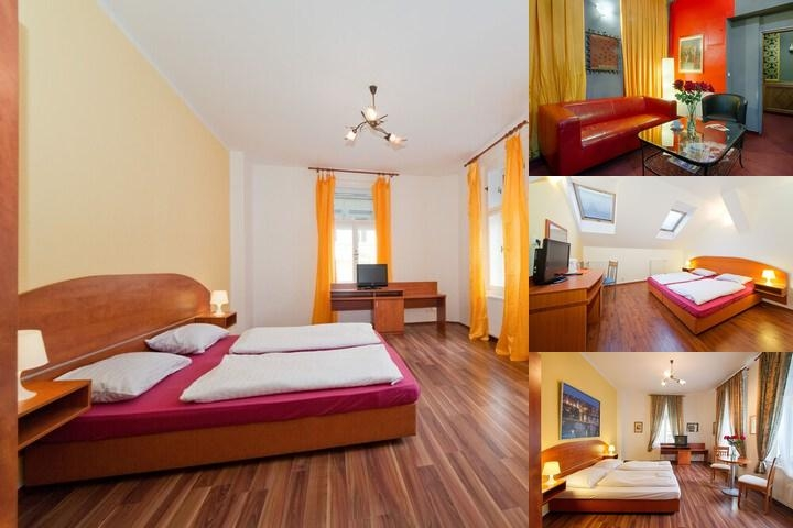 Apartment Amandment photo collage