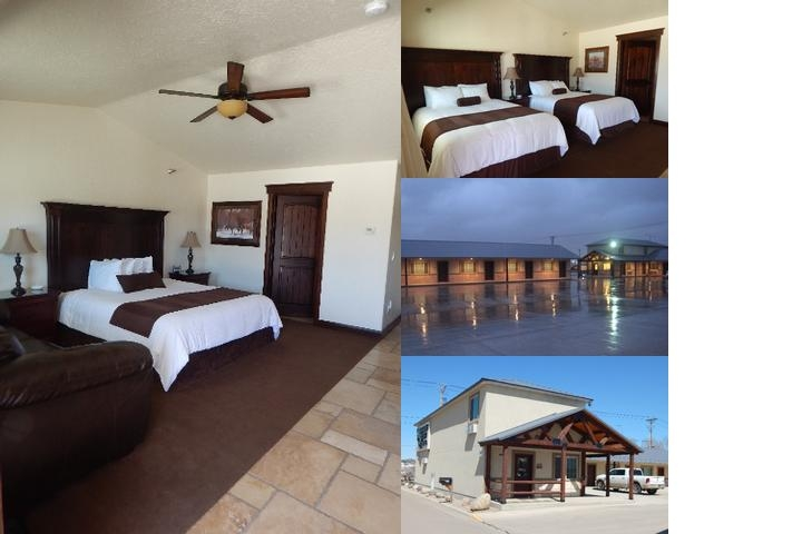 Winterton Suites photo collage