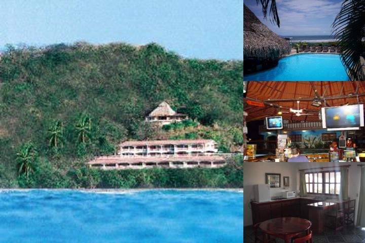 Best Western Tamarindo Vista Villas photo collage