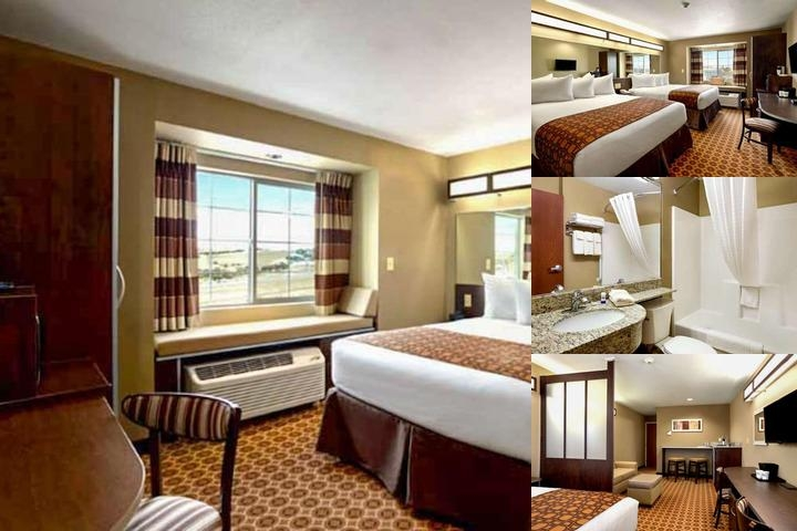 Presidential Inn & Suites photo collage