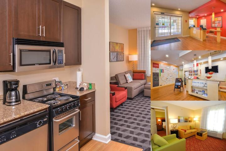 Towneplace Suites Arundel Mills Bwi photo collage
