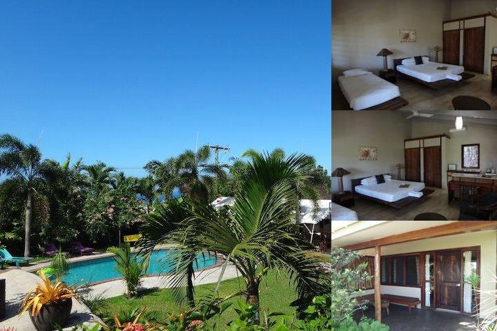 Le Manumea Resort photo collage