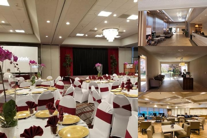 Crowne Plaza Silicon Valley North Union City photo collage