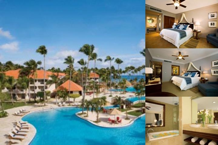 Intercontinental Presidente Cancun Resort photo collage