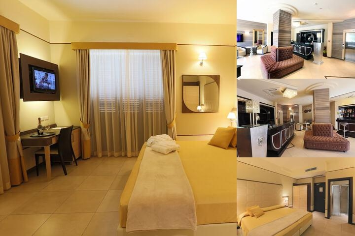 Hotel Milazzo Srl photo collage