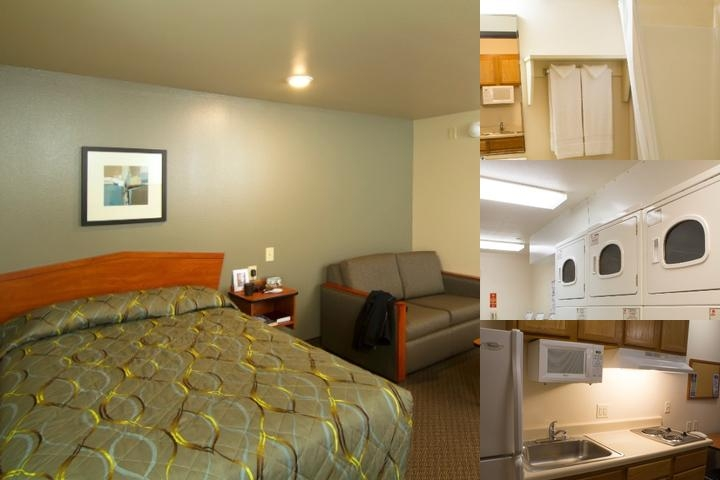 Value Place Richmond (Colonial Heights / Ft. Lee) photo collage