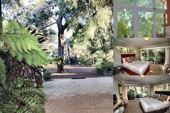 Margaret River Bed & Breakfast photo collage