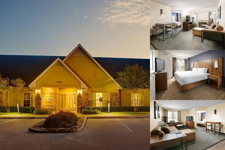 Residence Inn by Marriott Houston Westchase photo collage