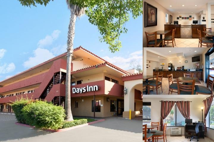 Days Inn Encinitas photo collage