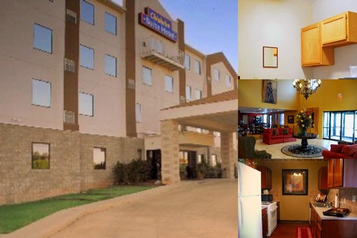 Chisholm Suites Hotel photo collage
