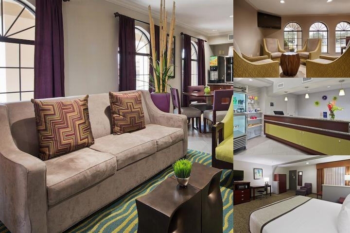 Best Western Deer Park Inn & Suites photo collage
