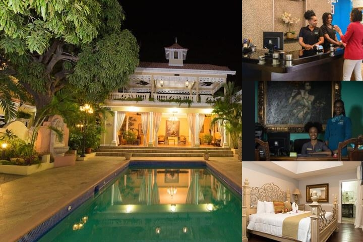 Eden Gardens Wellness Resort & Spa photo collage