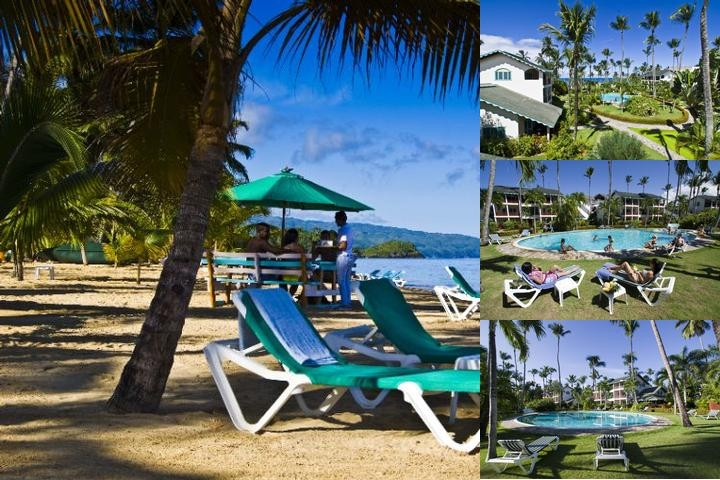 Hotel Playa Colibri photo collage