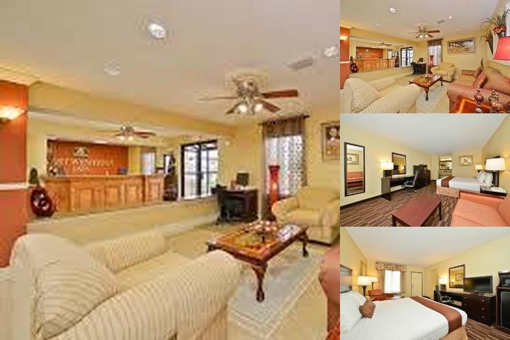 Best Western Greenville Inn photo collage