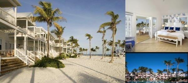 Tranquility Bay Beach House photo collage