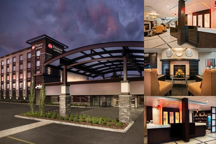BW Premier Denham Inn & Suites by Best Western photo collage