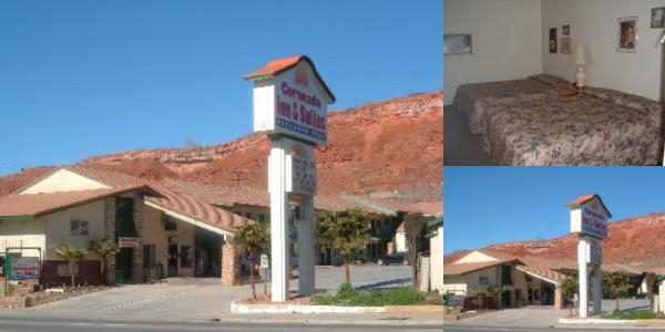 Coronada Inn & Suites photo collage