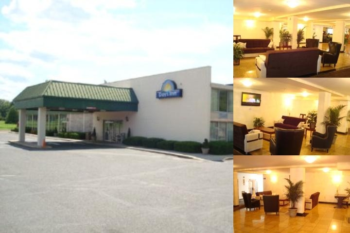 Days Inn Bridgewater photo collage