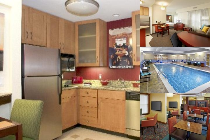 Residence Inn East Rutherford Meadowlands photo collage