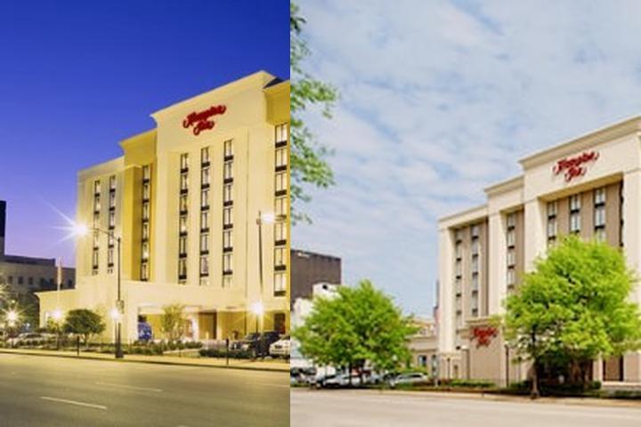 HAMPTON INN® LOUISVILLE DOWNTOWN - Louisville KY 101 East