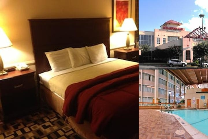 Dfw Airport Hotel & Conference Center photo collage
