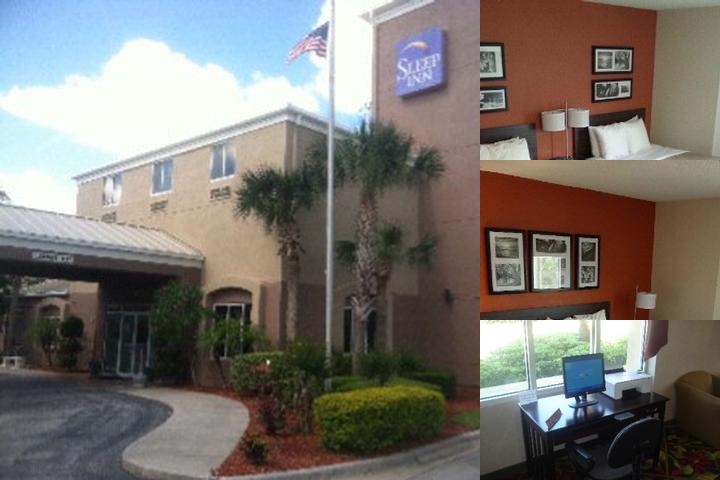 Sleep Inn Ormond Beach photo collage