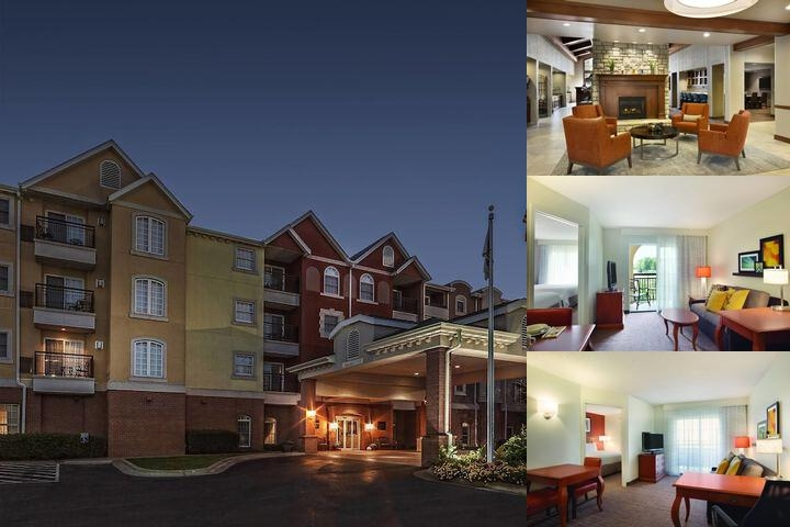 Residence Inn by Marriott Joplin photo collage