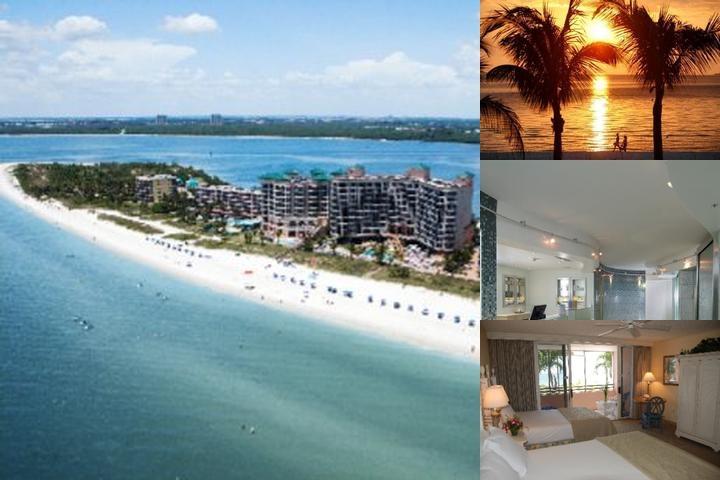 Pink Shell Beach Resort Marina