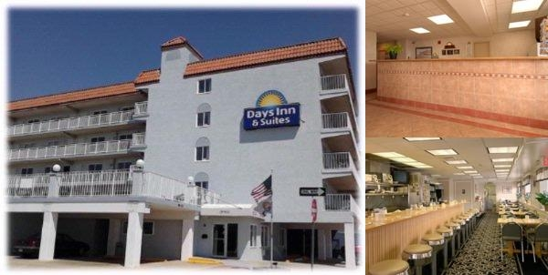 Days Inn Suites photo collage