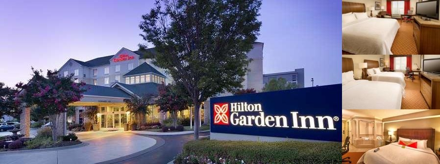 Hilton Garden Inn Chattanooga / Hamilton Place photo collage