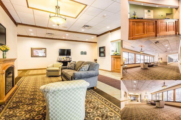 Holiday Inn Waterloo Seneca Falls photo collage