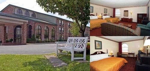 Best Western Music Capital Inn photo collage